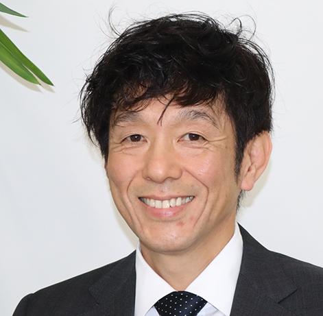 代表取締役 池邉寛